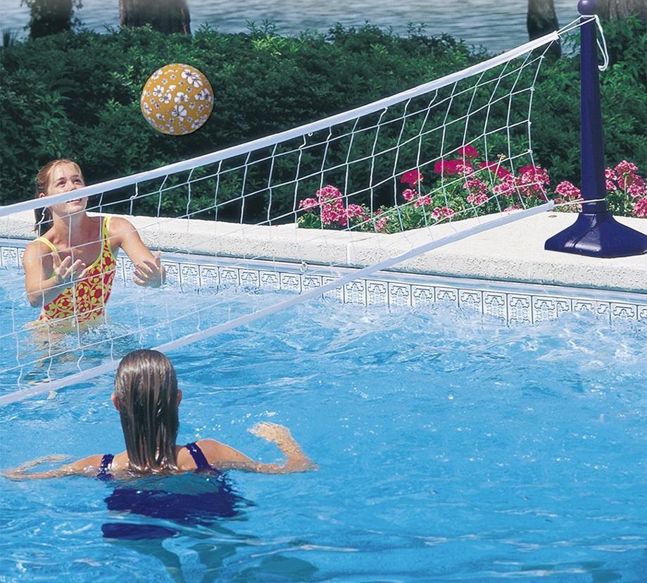 1.249 - Pool Malmö - Bild på Volleybolls-Set b31f42a551770